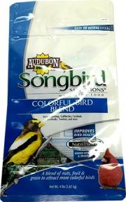 Songbird Selections Colorful Bird Blend