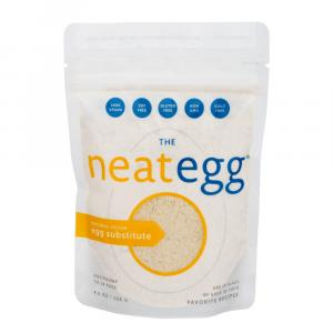 The Neat Egg Vegan & Gluten Free Egg Substitute
