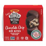 Better Bites Gluten Free Chocolate Chip Do Bites