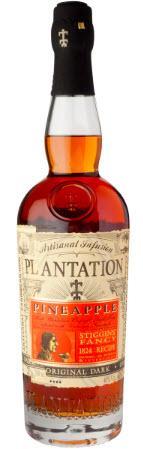 Plantation Pineapple Rum Original Dark