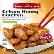 InnovAsian Crispy Honey Chicken