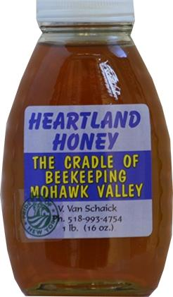 Heartland Honey