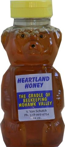 Heartland Honey Bear