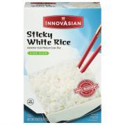 InnovAsian Sticky White Rice