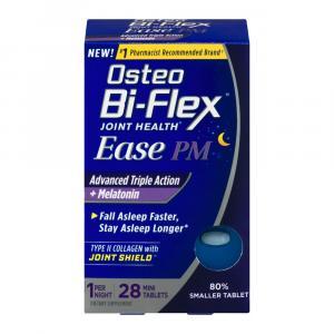 Osteo Bi-flex Joint Health Ease Pm