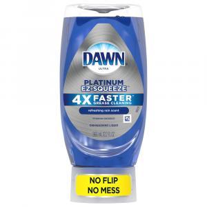 Dawn Ultra Platinum Ez-Squeeze Dishwashing Liquid
