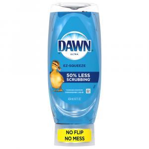 Dawn Ultra Ez-Squeeze Dishwashing Liquid