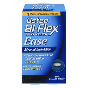 Osteo Bi-Flex Joint Health Ease Advanced Triple Action