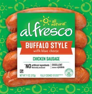 Al Fresco Buffalo Chicken Sausage