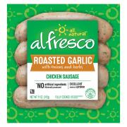 Al Fresco Roasted Garlic Chicken Sausage