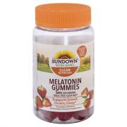 Sundown Naturals Melatonin Gummies