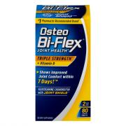 Osteo Bi-Flex Advanced Triple Strength w/Vitamin D