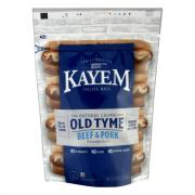 Kayem Old Tyme Natural Casings Franks