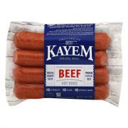 Kayem Beef Franks