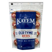 Kayem Old Tyme Natural Casings Reds