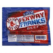 Kayem Fenway Beef Franks