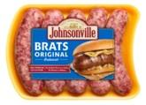 Johnsonville Butcher's Son Original Bratwurst