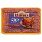 Johnsonville Maple Sausage Links