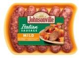 Johnsonville Butcher's Son Mild Italian Sausage