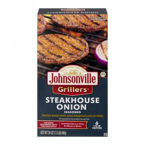 Steakhouse Onion Griller