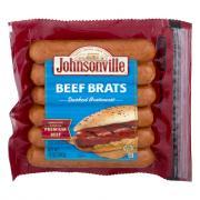 Johnsonville Beef Brat