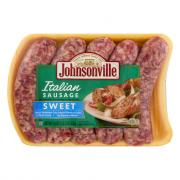 Johnsonville Sweet Italian Sausage Links