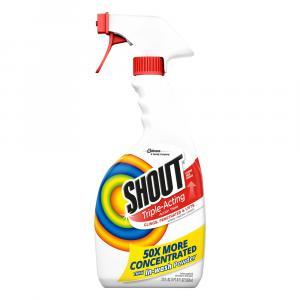 Shout Laundry Liquid Trigger