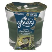 Glade Warm Flannel Embrace Candle