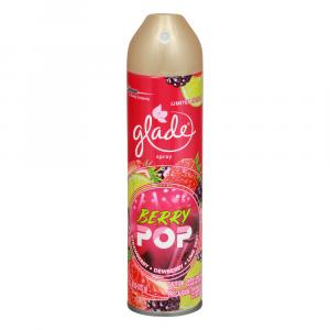 Glade Spray Berry Pop