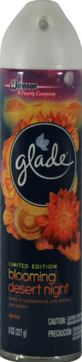 Glade Limited Edition Blooming Desert Night Spray