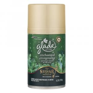 Glade Automatic Spray Refill - Enchanted Evergreens