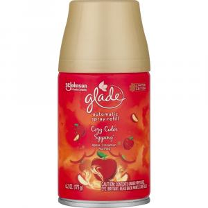 Glade Auto Refill Cozy Cider Sipping