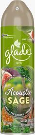Glade Spray Acoustic Sage