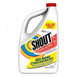 Shout Prewash Refill