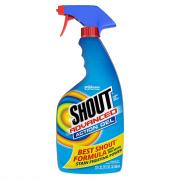 Shout Advanced Stain Remover Spray