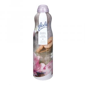 Glade Relaxing Moments Water Blossoms Aerosol