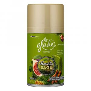 Glade Automatic Spray Refill Acoustic Sage