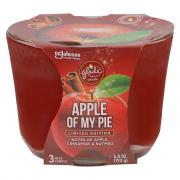 Glade Apple of my Pie 3-Wick Candle