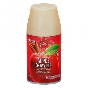 Glade Automatic Spray Refill Apple of my Pie