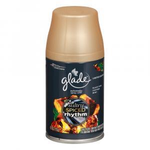 Glade Automatic Spray Refill Sultry Amber Rhythm