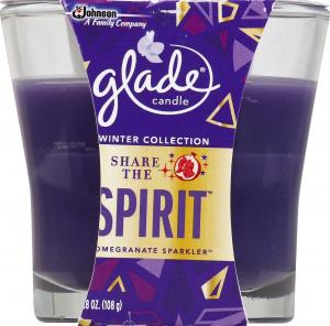 Glade Share The Spirit Jar Candle