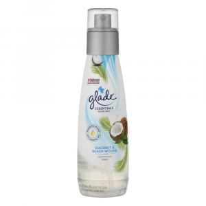 Glade Atmosphere Collection Coconut Beach Woods