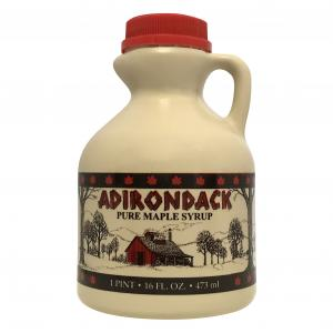 Adirondack Pure Maple Syrup