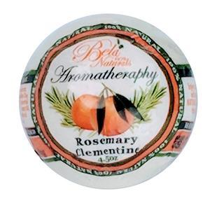 Bela Rosemary Clementine Bath Bomb