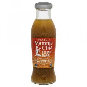 Mamma Chia Coconut Mango Juice