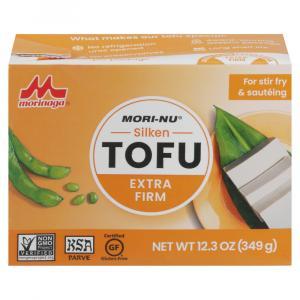 Morinaga Extra Firm Silken Tofu