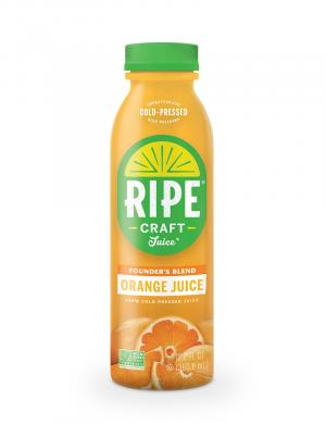 Ripe Craft Orange Juice