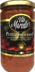 Vito Marcello's Puttanesca Sauce