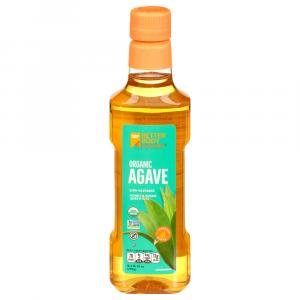 Better Body Foods Organic Agave