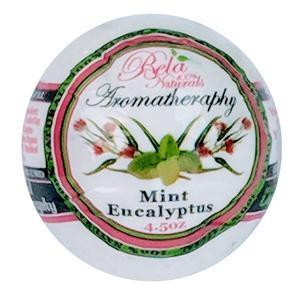Bela Mint Eucalyptus Bath Bomb